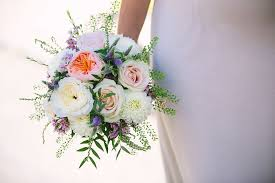 wedding bouquet by lorraine wood flowers photo by burfly photography