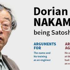What if satoshi was a sentient ai who invented bitcoin so it could acquire more hardware without violating asimov's 3 laws? Three People Who Were Supposedly Bitcoin Founder Satoshi Nakamoto