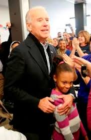 Image result for Joe Biden touching children photos
