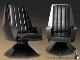 recreation of the emperor s throne from star wars this would be perfect for a home