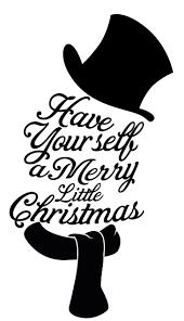Free Christmas Vinyl Designs Free Merry Little Christmas Svg Christmas Svg Merry