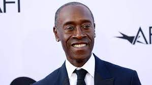 Don Cheadle on Emmys Nomination From ...