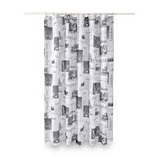 interior london shower curtain awesome tahari scene teal aqua lime gray white regarding 27 from