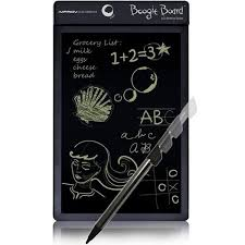Boogie Board Memo Boogie Board Paperless LCD eWriter Original 100100 Hotally Singapore 67