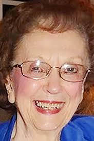 Betty Jo Knight - The Bogalusa Daily News | The Bogalusa Daily News