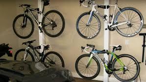creative garage bike storage image Garage Bike Storage Plans