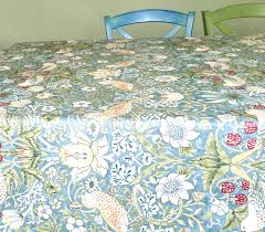 oilcloth tablecloths outdoor tablecloth round the range fabric nz
