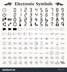 12v Electrical Wiring Symbols Wiring Diagram Images Gallery