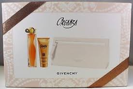image is loading givenchy organza 3 pcs gift set for women