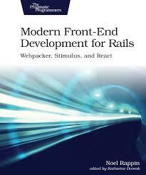 Google Material Design Rails Modern Front End Development For Rails Webpacker Stimulus