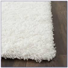 white fuzzy carpet. white fuzzy rug eyelash shag area threshold lime green carpet