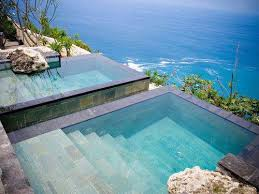 perfect dipping pools