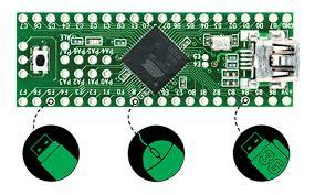 Создаем свой хардварный USB-троян - «Хакер»