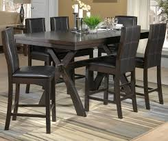por pub dining room set office model style table sets best gallery tables furniture kitchen and