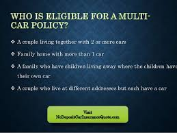 Multiple Insurance Quotes Cheapest Multiple Car Insurance Quotes At Lowest Rates 15