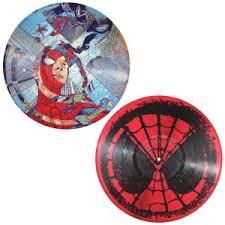 Купить <b>OST</b>. <b>Spider-Man: Homecoming</b> - Highlights (LP) по лучшей ...