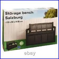 plastic storage bo seat
