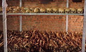 France's top court bars access to Rwanda genocide files | Arab News