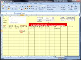 free xcel download free hydraulic calculator for excel
