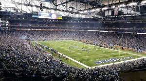 Detroit Lions Seating The904 Co