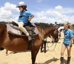 Dream Catchers Horse Ranch DreamCatcher Horse Ranch Summer Camp Orlando Sentinel 9