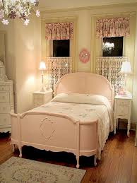 Vintage Bedroom Pinterest Concept