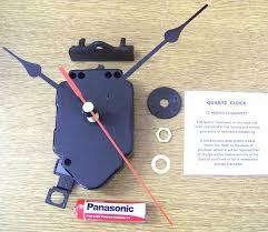 pendulum clock repair packs