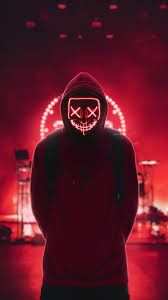Anonymous Man Wallpaper Iphone ...