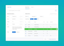 data table design inspiration. Forms Dribbble Update Data Table Design Inspiration