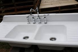 vine kitchen sink cast iron a