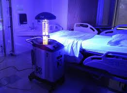 Can ultraviolet light kill the novel coronavirus? - Chinadaily.com.cn