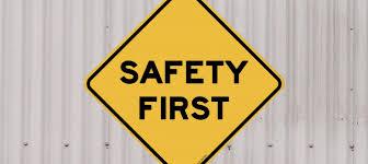 Creating A Warehouse Safety Plan: Your Safe Work Checklist - Safer ...