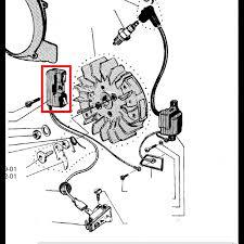 husqvarna ignition wiring wiring diagram sch genuine husqvarna 61 162 266 ignition coill husqvarna ignition wiring