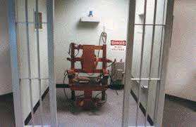 modern electric chair. criminals who receive the death penalty are typically violent individuals. therefore for safety of prison\u0027s guards, other prisoners, and general modern electric chair i