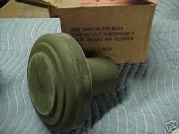 m35a2 jackshaft new • 84 50 picclick m35a2 nos air cleaner intake hood