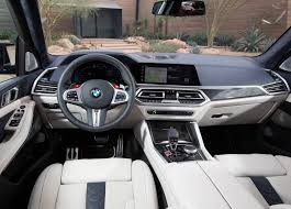 new 2021 bmw x5 release date and info