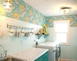 Wallpaper Border Ideas For Kitchen