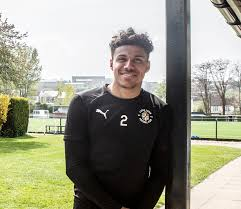 James justin profile page, biographical information, injury history and news. Leicester Boss Brendan Rodgers To Make First Foxes Signing As He Signs 10m James Justin From Luton