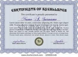 diploma template certificate template vector pattern stock vector  diploma template or certificate template vector pattern that is used in currency and diplomas