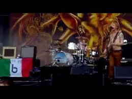 biffy clyro black chandelier live rock in idro bologna 02 06 2016