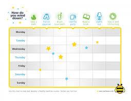 Free Printable Bedtime Chart Sleep Reward Chart Printable Www Bedowntowndaytona Com