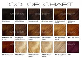 Caramel Hair Color Chart Best Picture Of Chart Anyimage