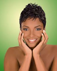 African Woman Hair Style short hairstyles this is samples the short black hairstyles black 4928 by wearticles.com