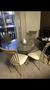 dining table 4 chairs 280 00 for in fresno ca