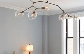kitchen decoration medium size furniture bubble chandelier diy light instructions jean pelle for girls room pearl