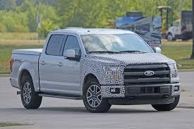 2020 Ford F-150 Plug-In Hybrid: Spied - PickupTrucks.com News