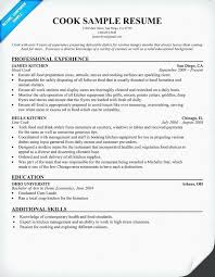 Line Cook Resume Example Awesome Prep Cook Resume Sample Resume Sample Prep Cook Entry Level Prep