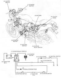 honda vtr 250 wiring diagram schematics and wiring diagrams honda announce a new 250cc v twin bike the vtr motorcycles