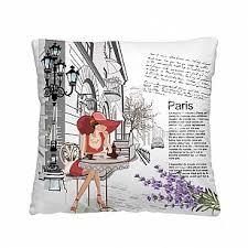 Купить декоративные подушки в кухню в Омске недорого в ...