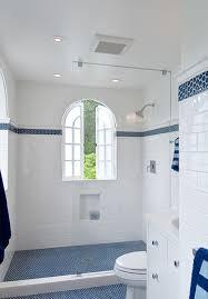 Blue Subway Tile Design Ideas